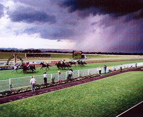 Hawkesbury Race Club - Accommodation BNB
