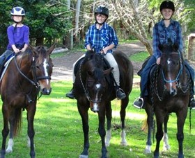Kings Creek Saddle Club - Accommodation BNB