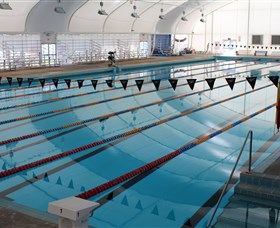 Canberra Olympic Pool and Health Club - Accommodation BNB