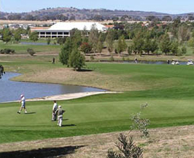 Gungahlin Lakes Golf and Community Club - Accommodation BNB