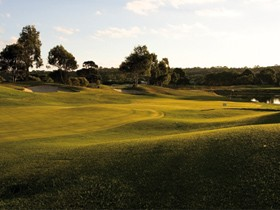McCracken Country Club Golf Course - Accommodation BNB