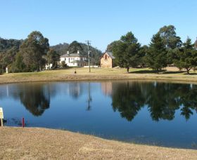 Antill Park Country Golf Club - Accommodation BNB