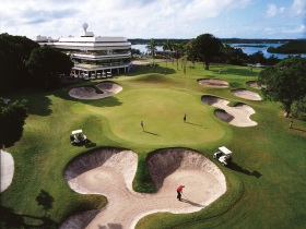 Coolangatta and Tweed Heads Golf Club - Accommodation BNB