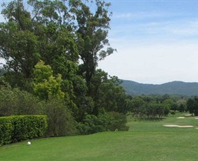 Murwillumbah Golf Club - Accommodation BNB