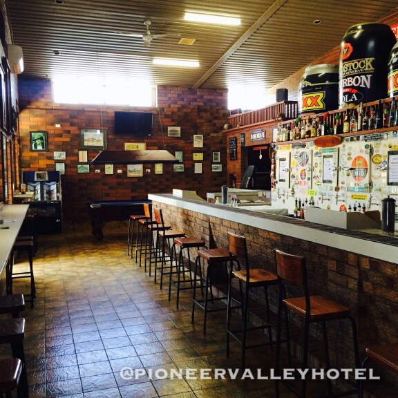 Pioneer Valley Hotel - Accommodation BNB