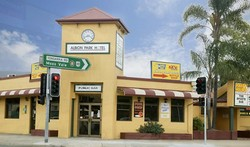 Albion Park Hotel - Accommodation BNB