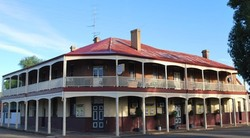 Brookton Club Hotel - Accommodation BNB