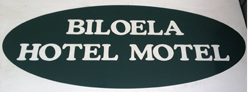 Biloela Hotel Motel - Accommodation BNB