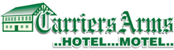 Carriers Arms Hotel Motel - Accommodation BNB