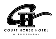 Courthouse Hotel - Accommodation BNB