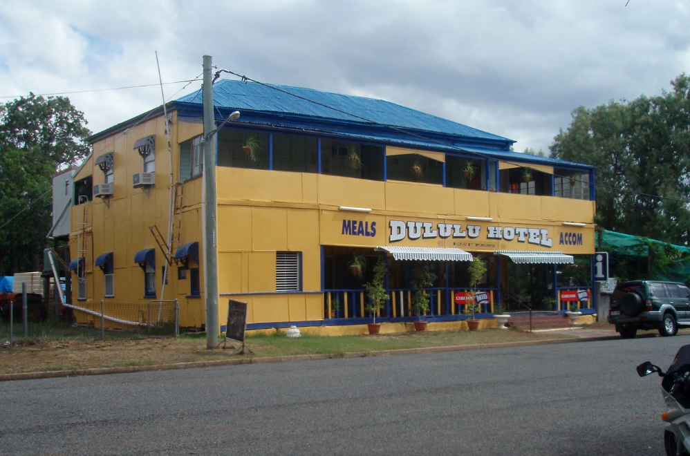 Dululu Hotel - Accommodation BNB