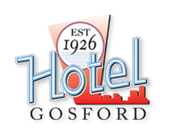 Hotel Gosford - Accommodation BNB