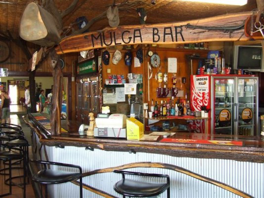 Kulgera Roadhouse - Accommodation BNB