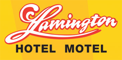 Lamington Hotel Motel - Accommodation BNB