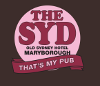 Old Sydney Hotel - Accommodation BNB