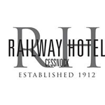 Railway Hotel - Accommodation BNB