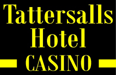 Tattersalls Hotel Casino - Accommodation BNB