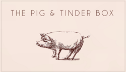 The Pig  Tinder Box - Accommodation BNB