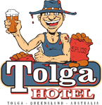 Tolga Hotel - Accommodation BNB