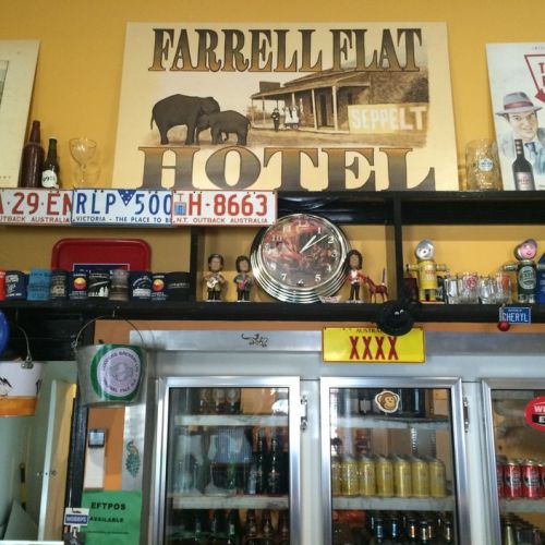 Farrell Flat Hotel South Australia - Accommodation BNB