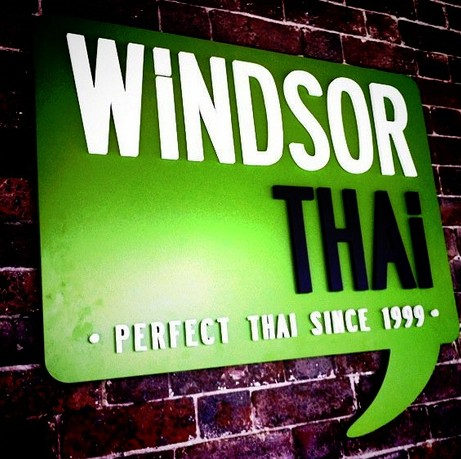 Windsor Thai Palace - Accommodation BNB