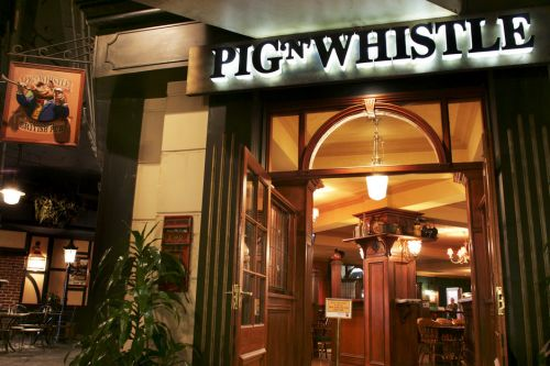 Pig N Whistle British Pub Indooroopilly - Accommodation BNB