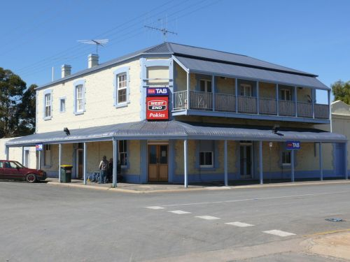 Port Wakefield Hotel - Accommodation BNB