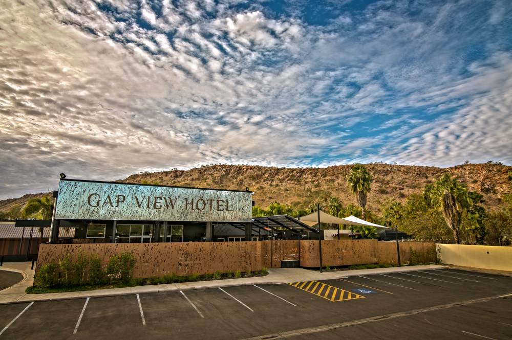 Gap View Hotel - Accommodation BNB