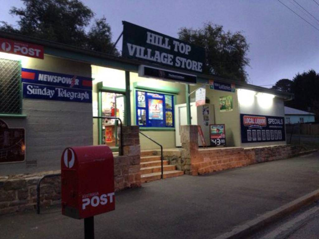 Hill Top Village Store - Accommodation BNB