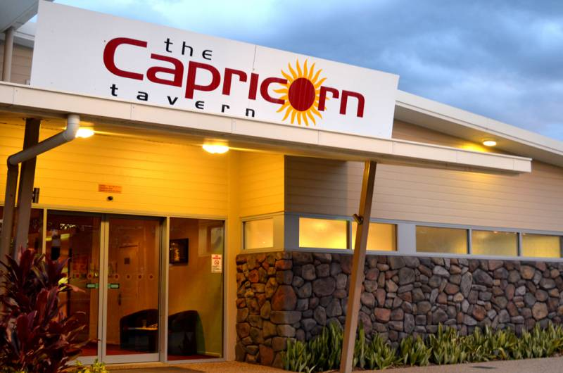 Capricorn Tavern - Accommodation BNB
