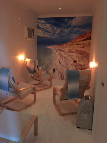 Salty Kisses Natural Therapy Centre - Accommodation BNB