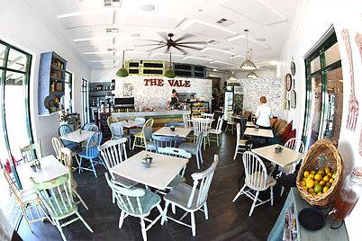 The Vale Cafe - Accommodation BNB