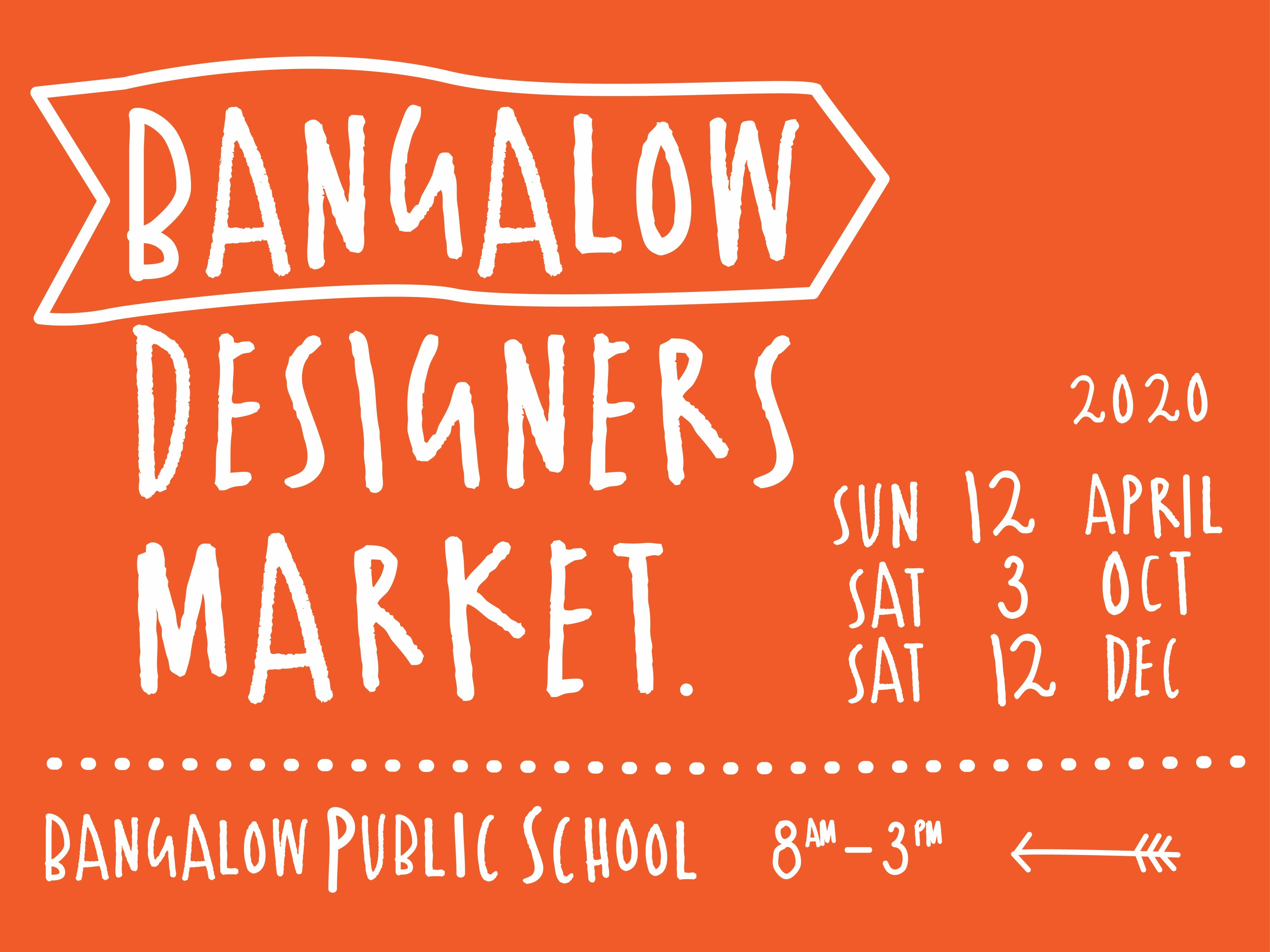 Bangalow Designers' Market - Accommodation BNB