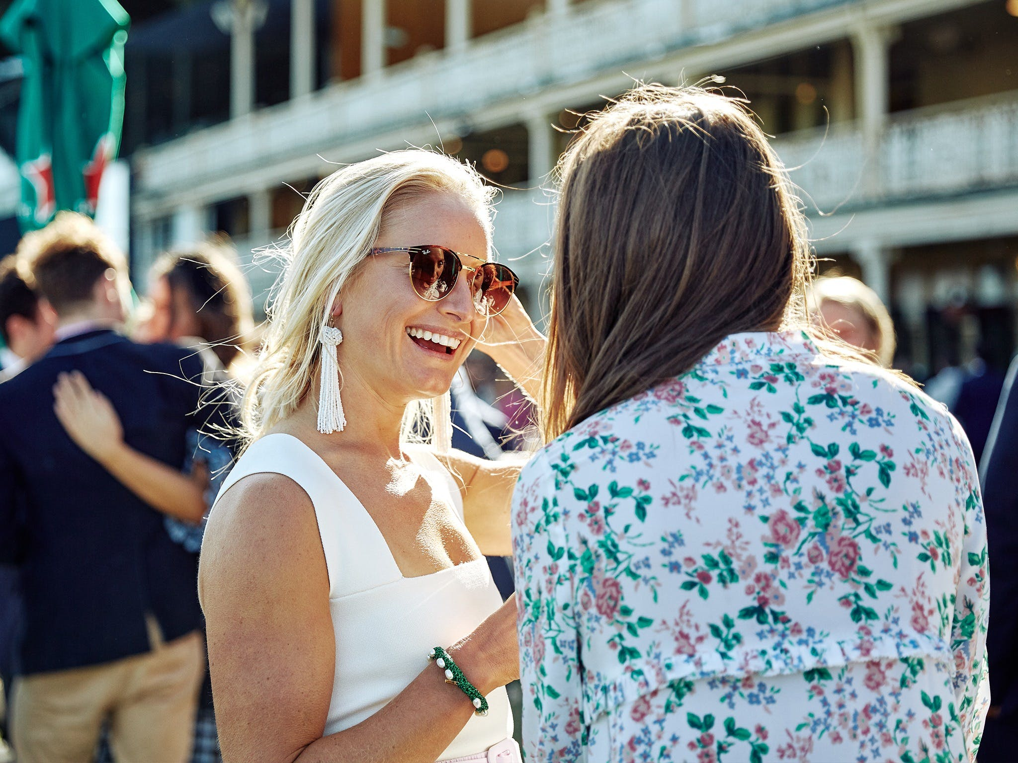 City Tattersalls Club Cup Day - Accommodation BNB