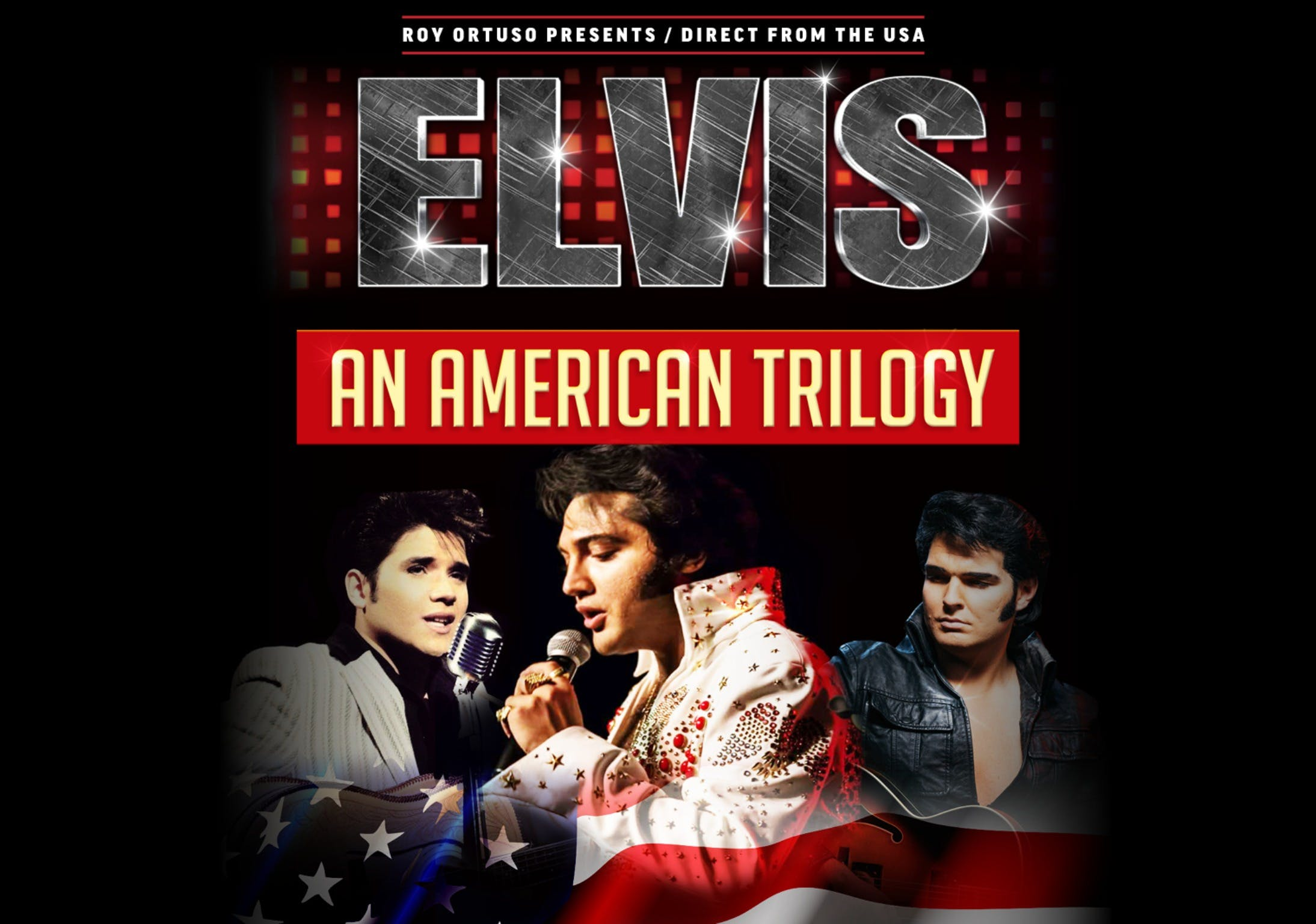 Elvis - An American Trilogy - Accommodation BNB