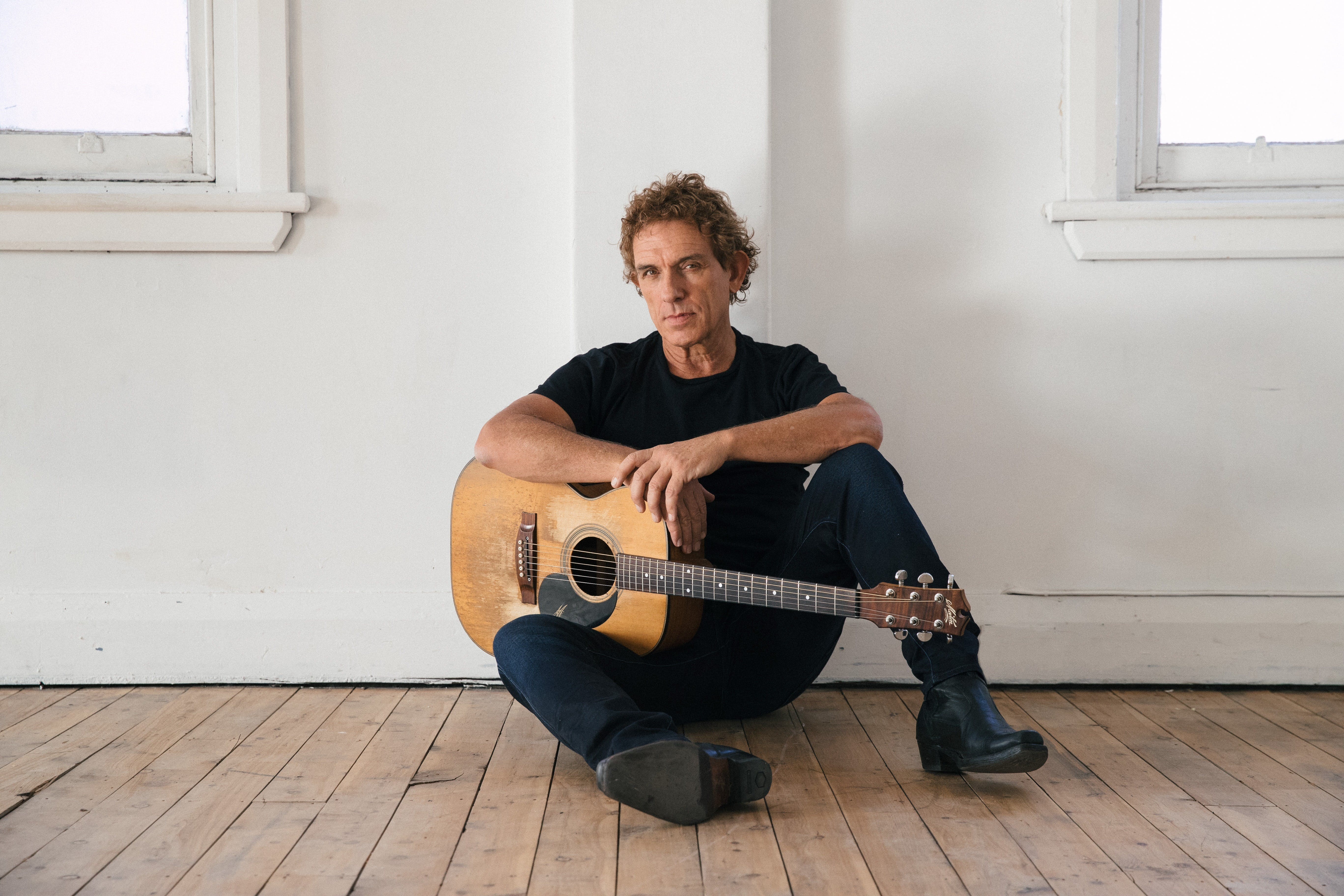 Ian Moss Matchbook 30th Anniversary Tour - Accommodation BNB