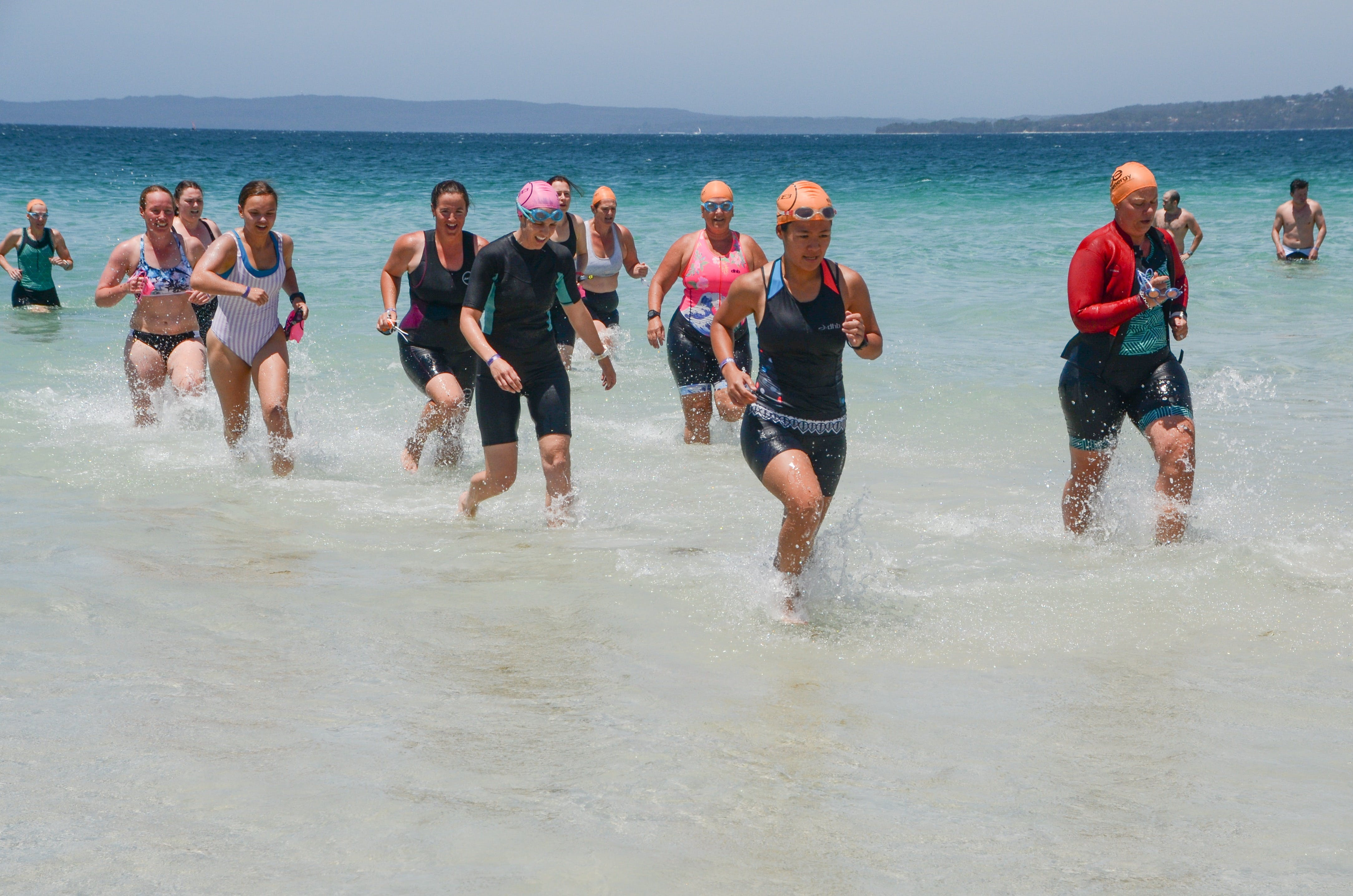 IGA Callala Triathlon Festival - Accommodation BNB