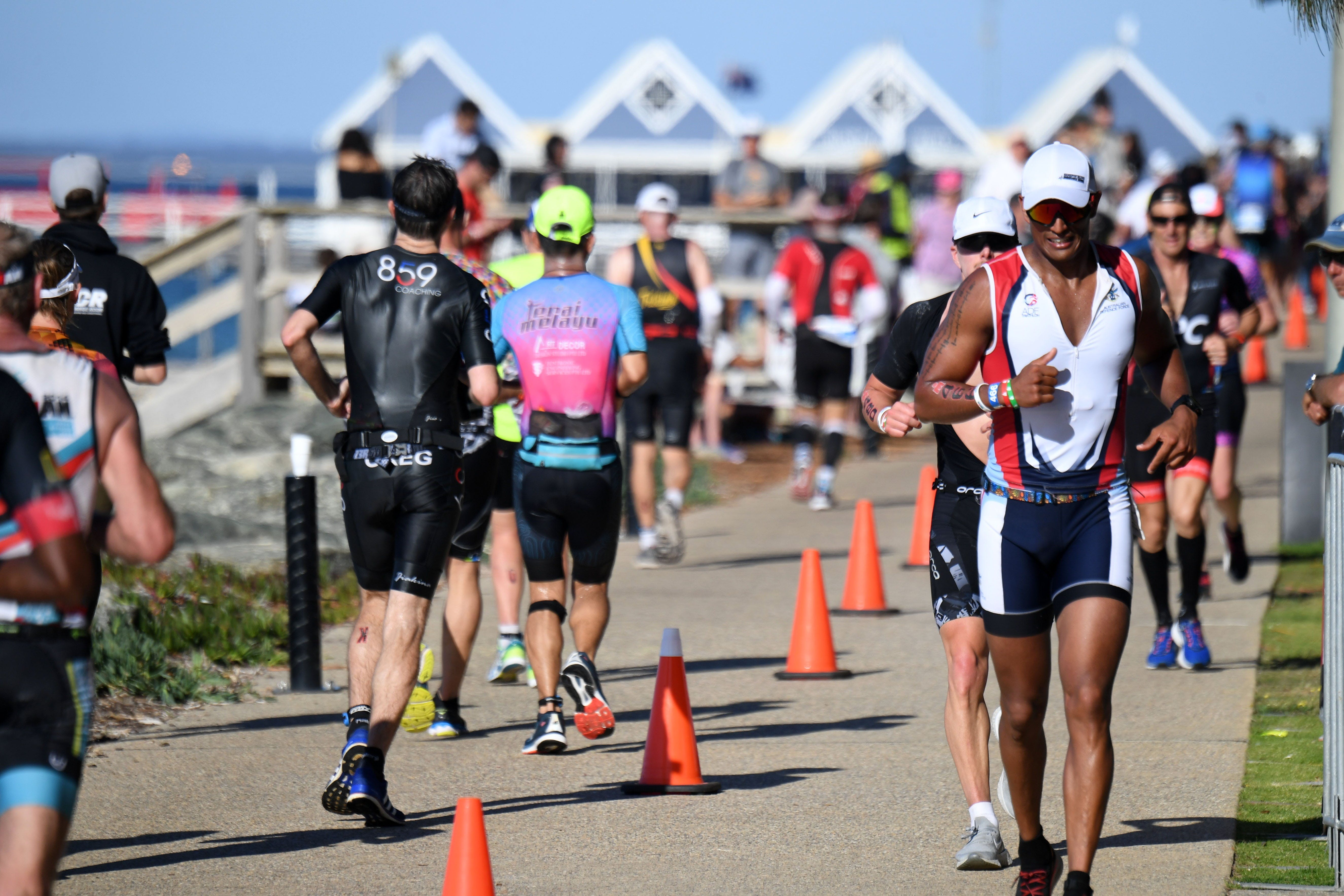 IRONMAN Western Australia - Accommodation BNB