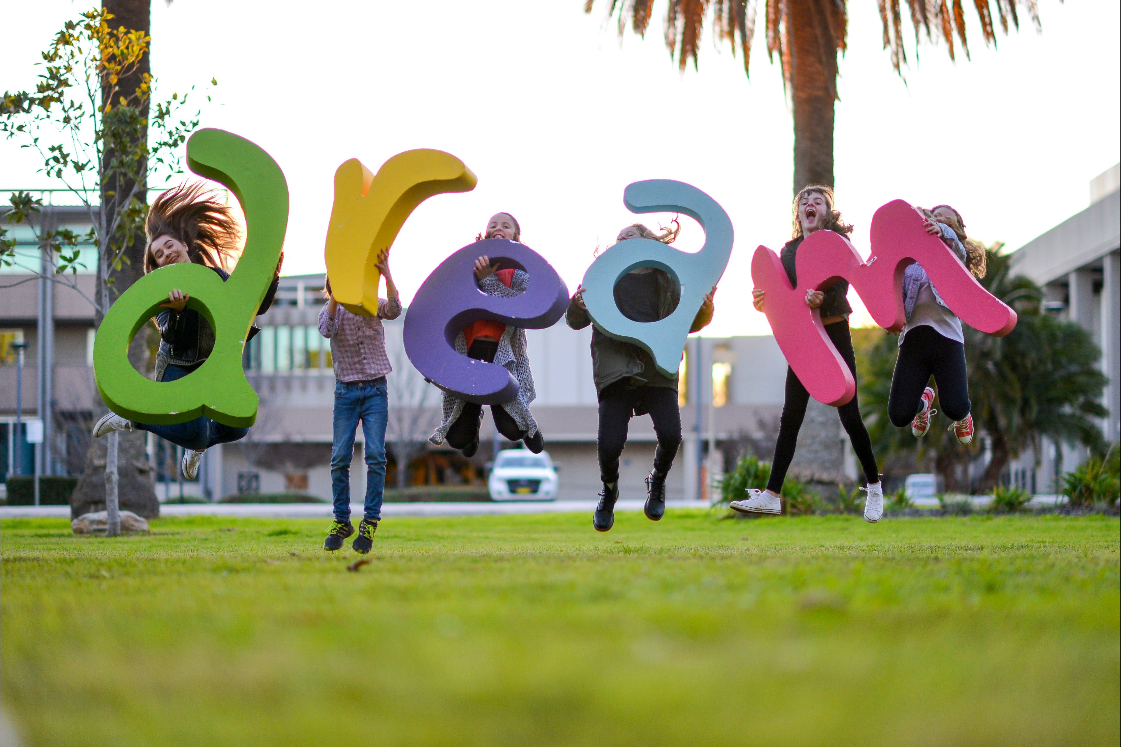 Macquarie Credit Union DREAM Festival - Accommodation BNB