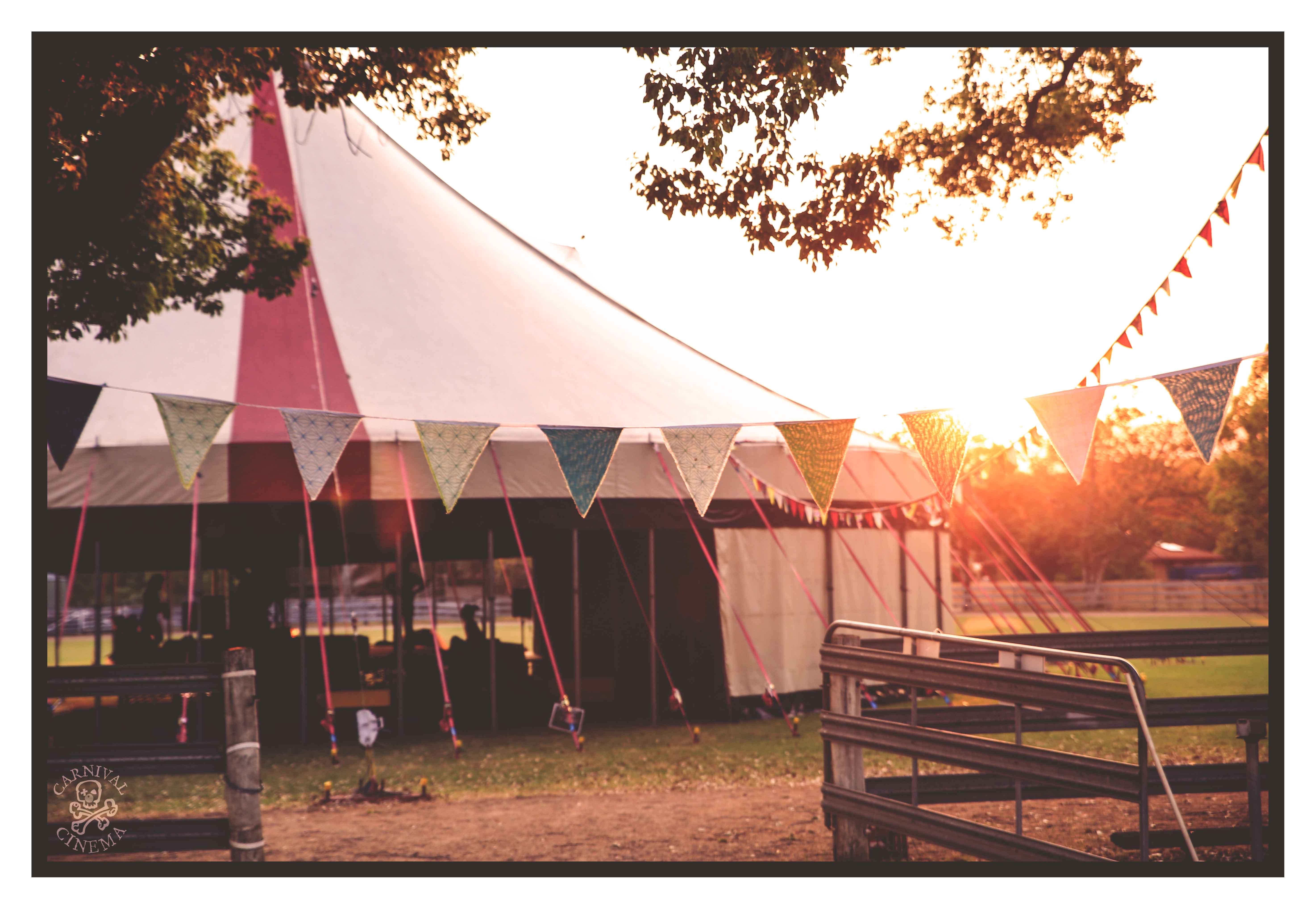 Mullum Circus Festival - Accommodation BNB