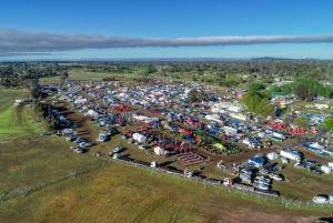Murrumbateman Field Days - Accommodation BNB
