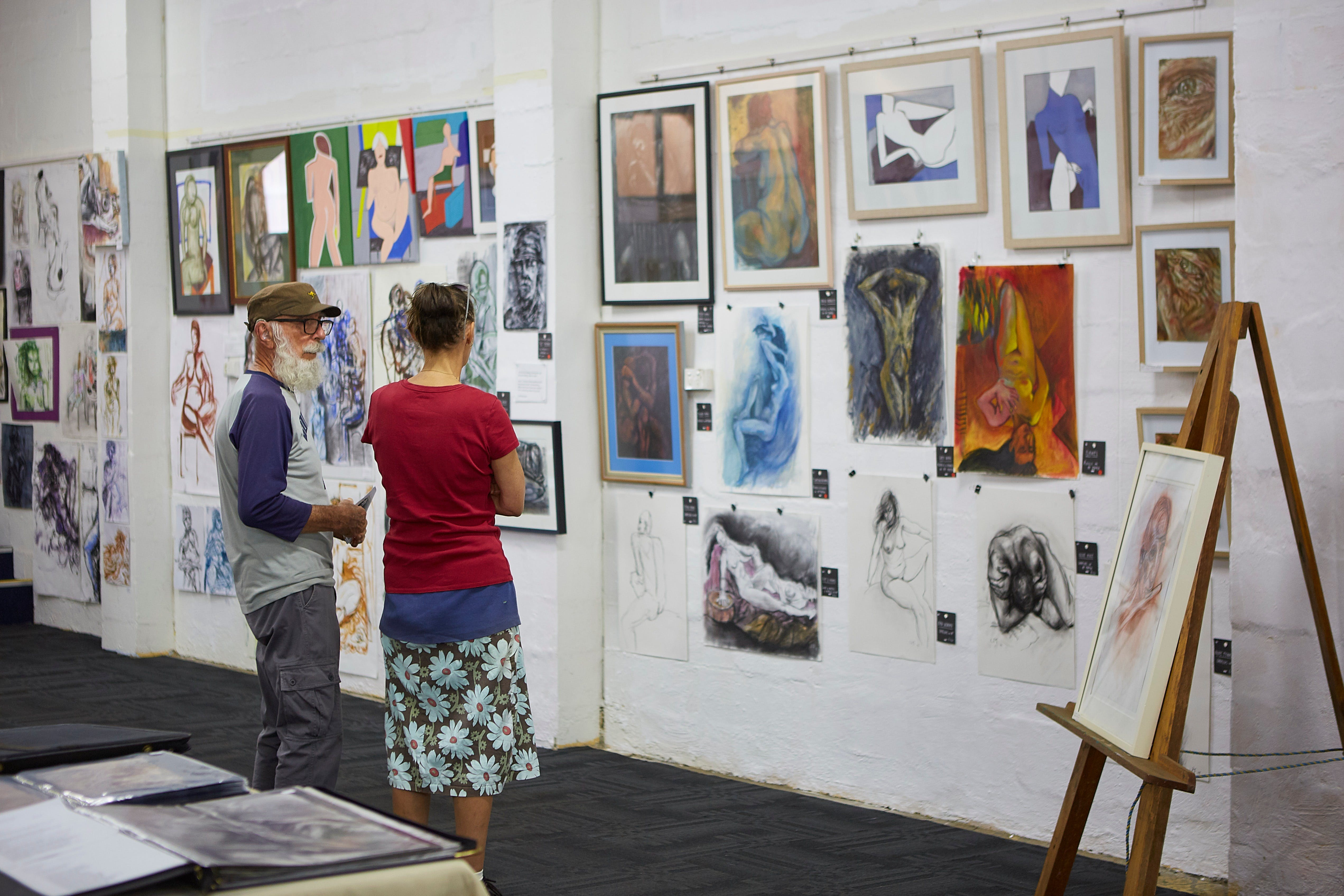 Murwillumbah Arts Trail - Accommodation BNB