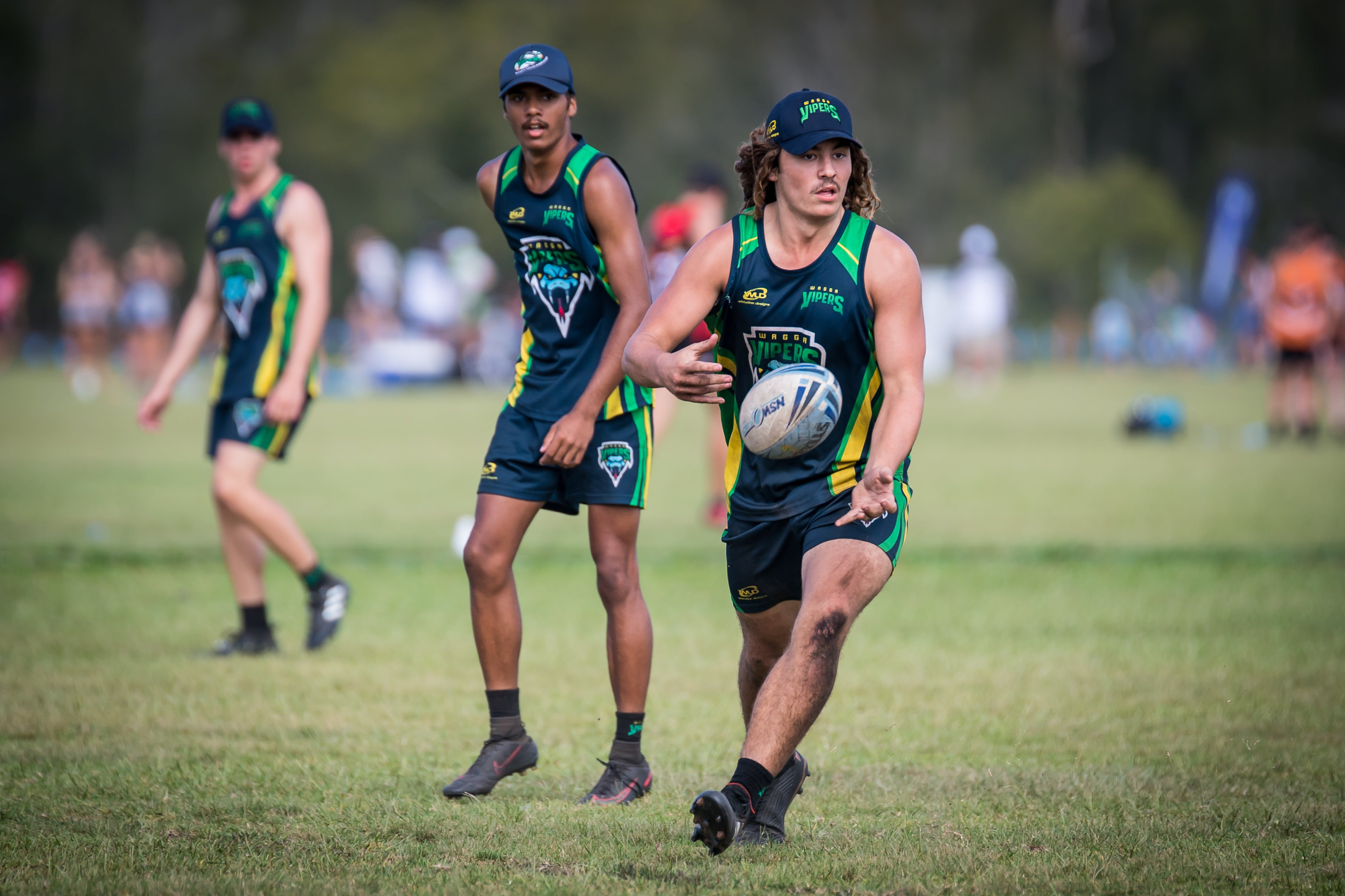 NSW Touch Junior State Cup Southern Conference - Accommodation BNB