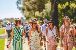 Perricoota Pop and Pour Festival - Echuca Moama - Accommodation BNB