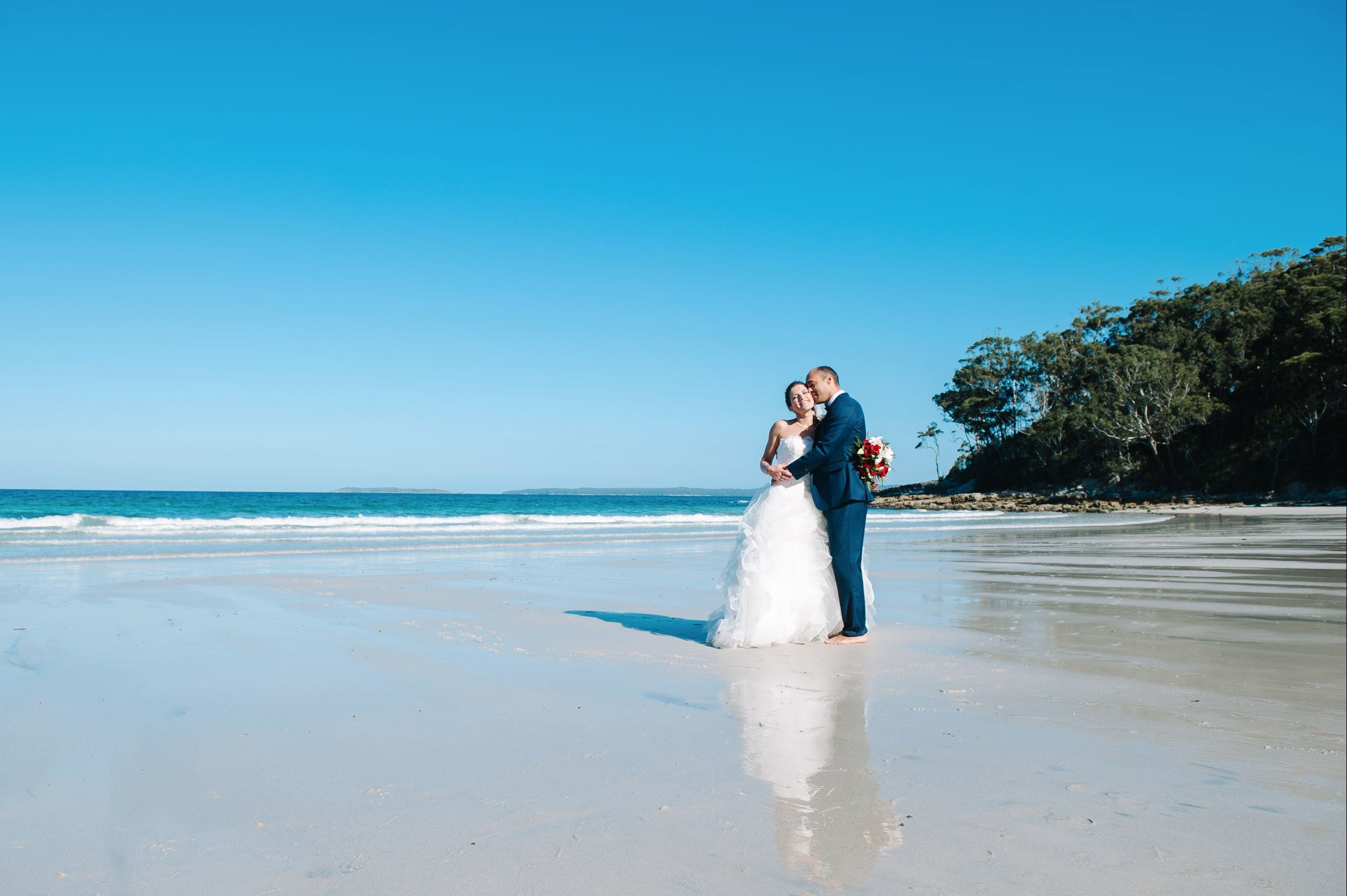 South Coast Wedding Fair and Wedding Trail - Accommodation BNB