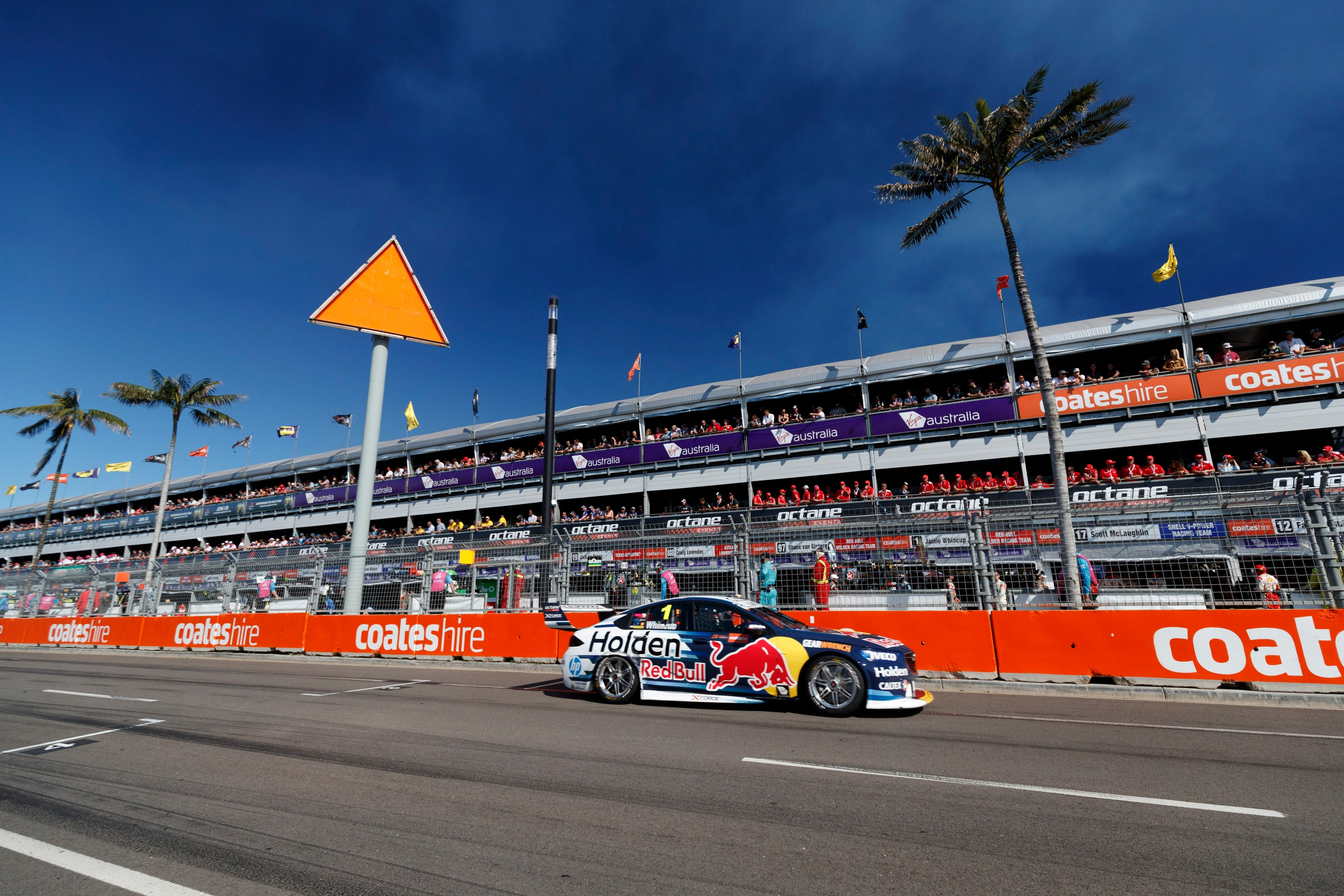 Supercars Coates Hire Newcastle 500 - Accommodation BNB