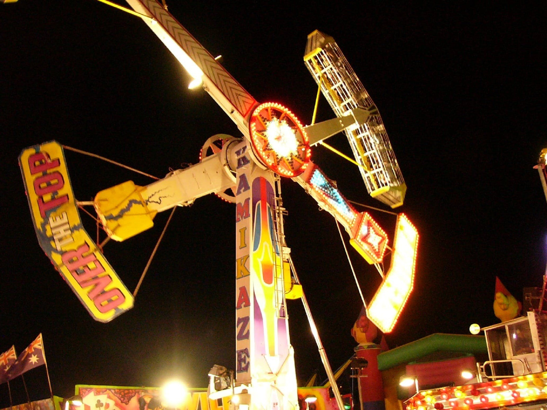 The Broken Hill Silver City Show - Accommodation BNB