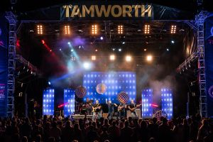 Toyota Country Music Festival Tamworth - Accommodation BNB