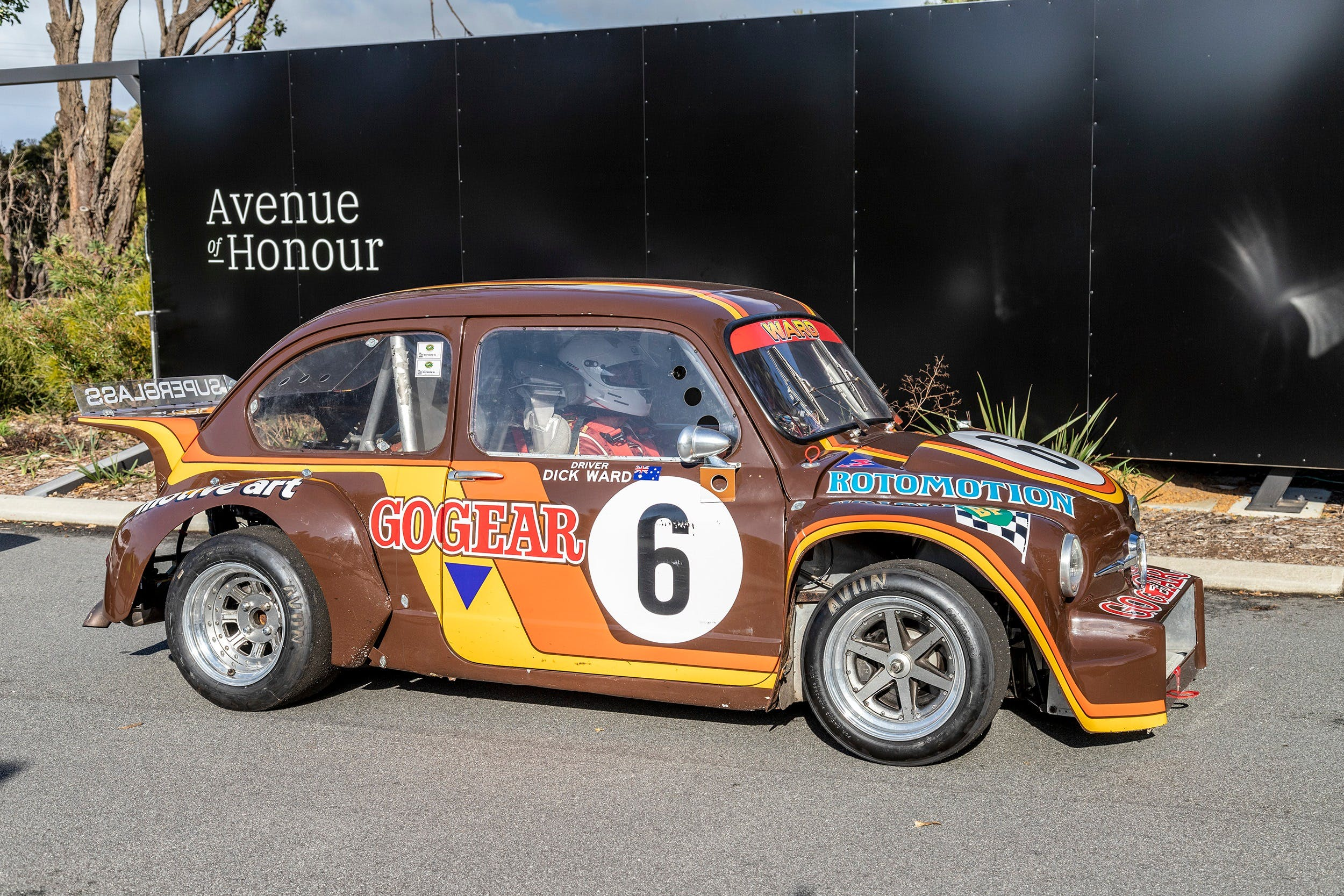 Albany Classic Motor Event - Mount Clarence Hill Climb - Accommodation BNB