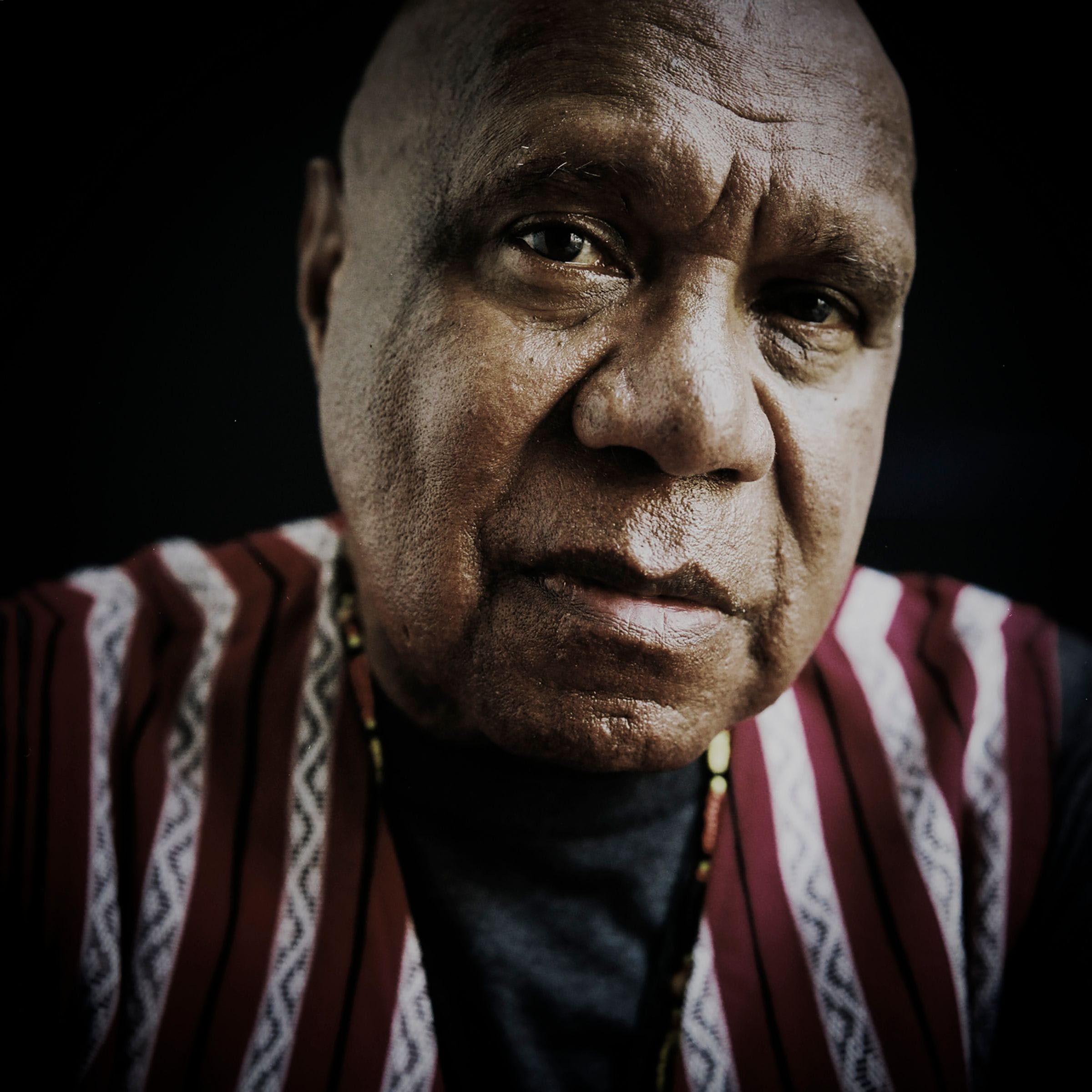 Archie Roach Tell Me Why - Accommodation BNB